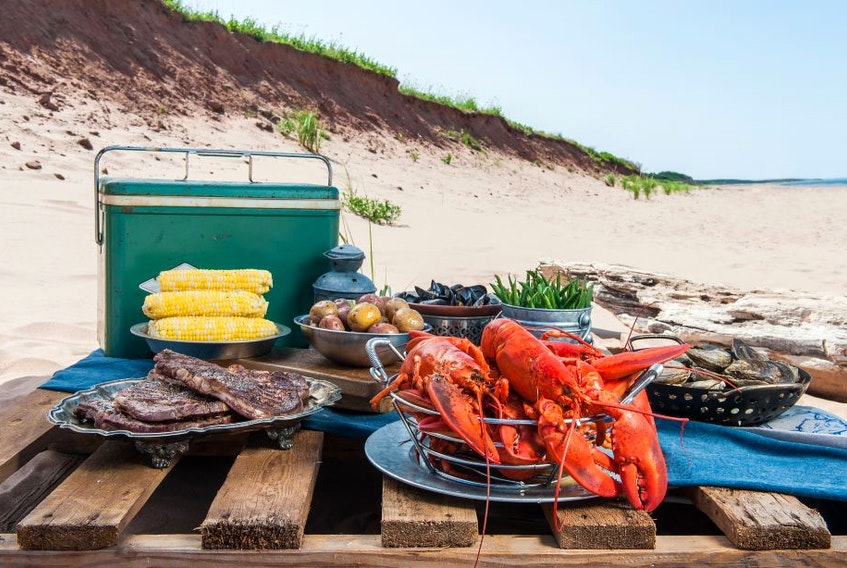 Prince Edward Island is bursting with fresh flavours and local tastes, and harvest season is the best possible time to eat and drink your way across the Island. - Photo Courtesy Tourism PEI / Heather Ogg.