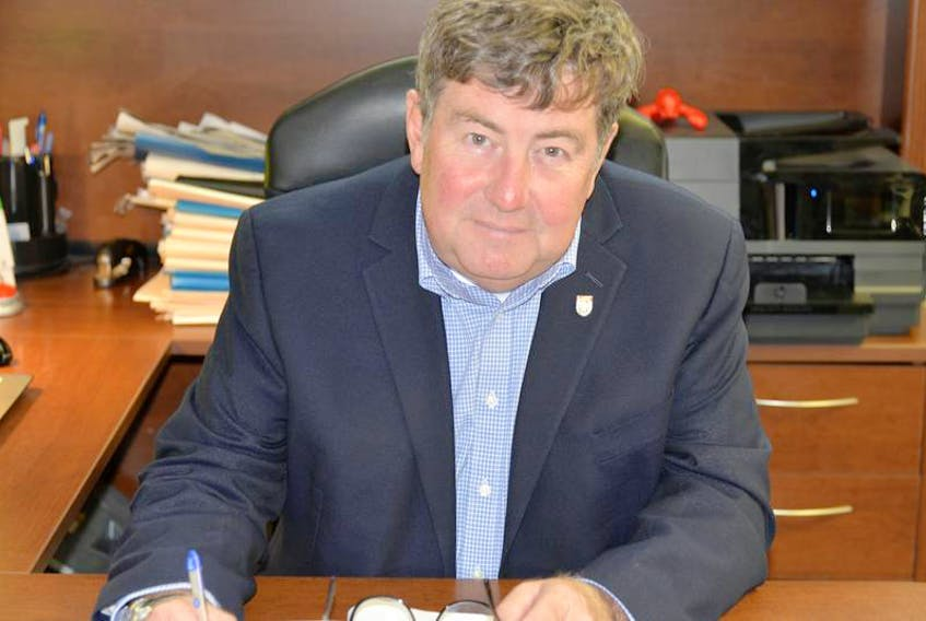 Prince Edward Island Fishermen's Association executive director Ian MacPherson says no decisions have been made yet regarding the province's spring lobster fishery.