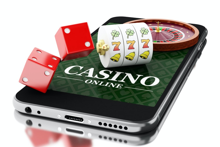 In December, the P.E.I. government approved a new online casino initiative without public consultation.