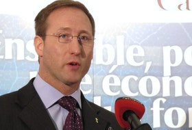 Peter MacKay. — File photo