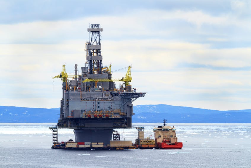 An $18-million Digital Offshore Canada (DOC) Project will create an online platform to build and share 3-D simulations to solve problems and create new systems for use in the oil and gas and other marine industries.