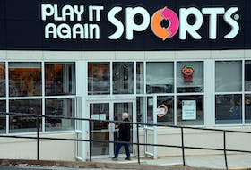 The owners of Play It Again Sports are retiring and selling the business after 28 years in operation.  Keith Gosse/The Telegram
