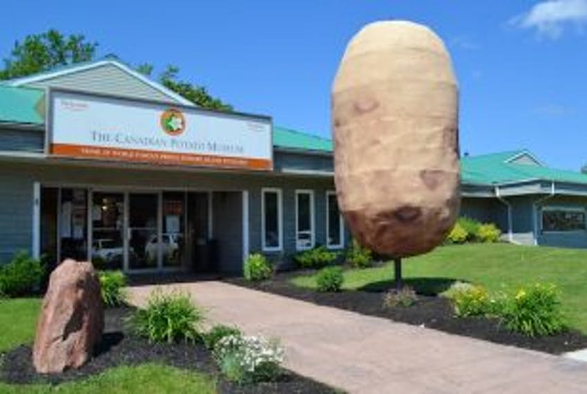 ['<p>As home to the giant potato and the Canadian Potato Museum, O'Leary certainly takes the potato industry seriously. That will be evident all next week during the 46th annual P.E.I. Potato Blossom Festival.</p>']