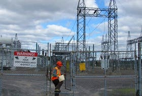 Newfoundland Power is expressing concern that thieves and vandals continue to illegally enter the company's substations.