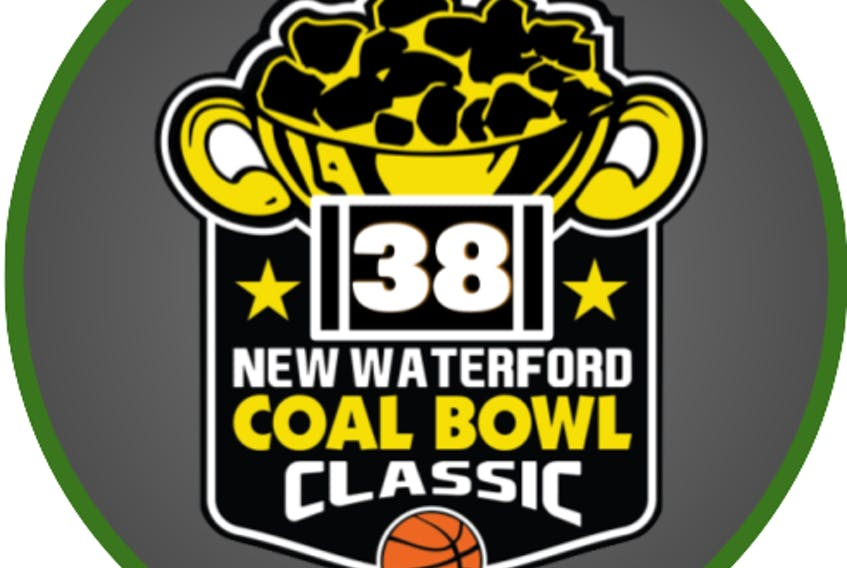 New Waterford Coal Bowl Classic Logo. CONTRIBUTED.