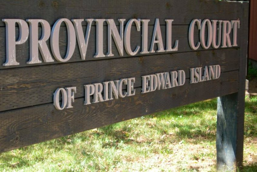Prince Edward Island provincial court