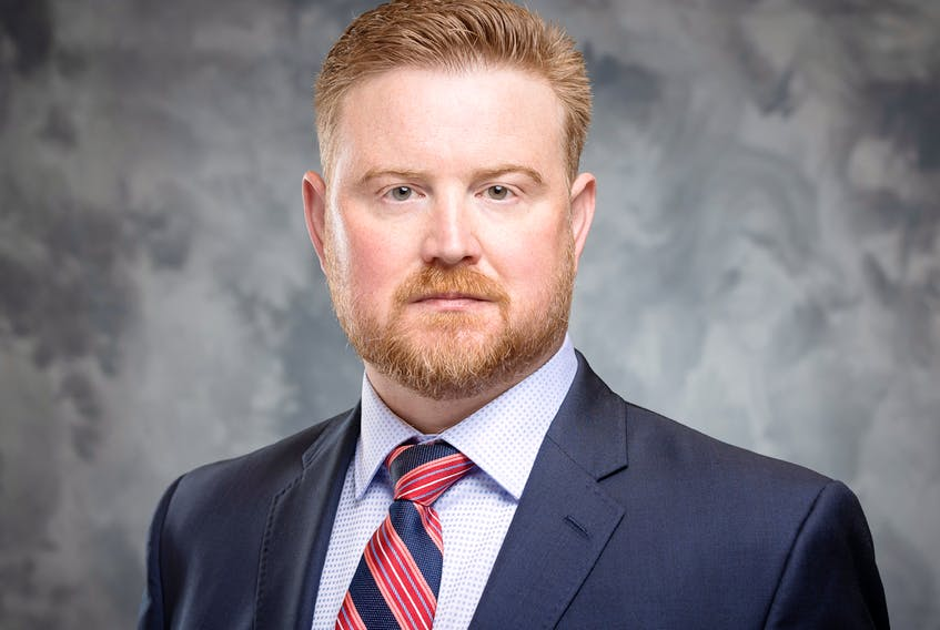 Michael Harvey is the Newfoundland and Labrador Information and Privacy Commissioner. CONTRIBUTED