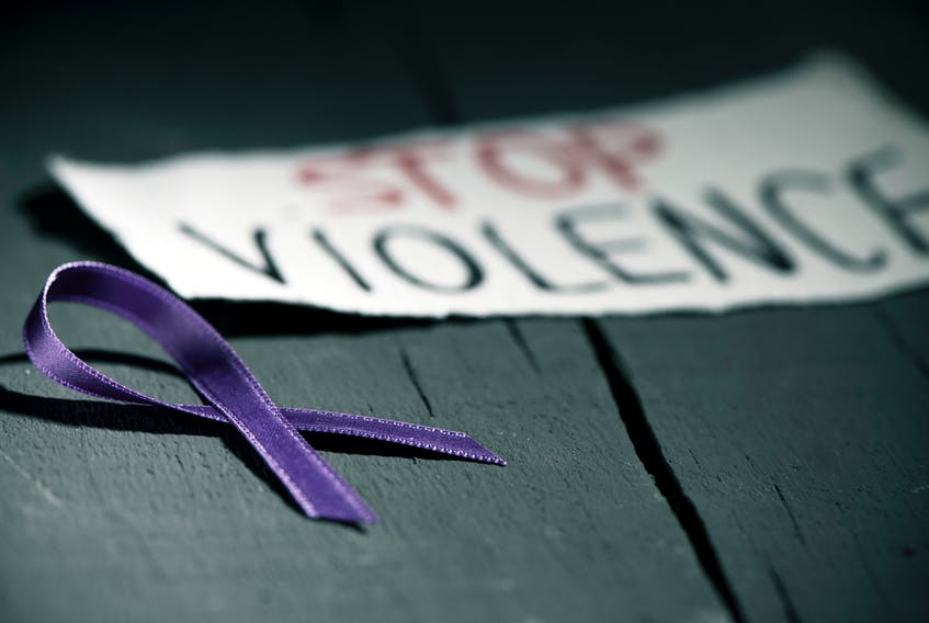 Dec. 6 marks Canada's National Day of Remembrance and Action on Violence Against Women.
