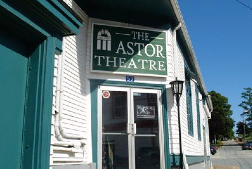 The Astor Theatre has a new general manager. Andrew Bursey will take over the role in April.