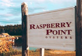 Raspberry Point Oyster Co. in Bayview is looking for the approval of the Resort Municipality's council to start building a second facility along Cavendish Road.