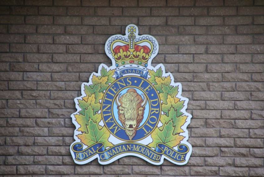 RCMP in Middleton were called to a property where a man found a shed -- and marijuana plants -- that weren't his.