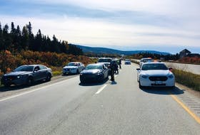 RCMP to check for vehicle compliance during road checks on west coast.