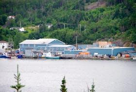 Golden Shell Fisheries, Hickman's Harbour