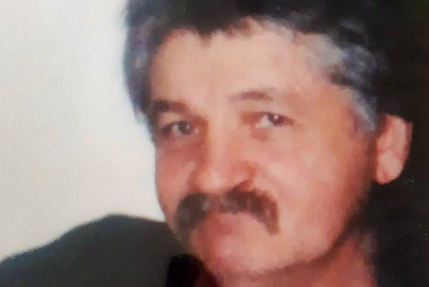 Homicide victim Raymond Collison.