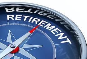retirement 123RF Stock Photo