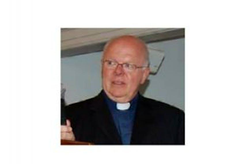 ['Rev. Harold Alan Stewart']