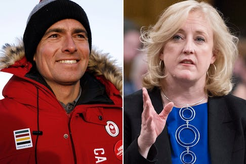 Veteran Conservative MP Lisa Raitt, who has held the Milton riding in Ontario since 2008, but won in 2015 by a margin of less than five per cent, is being challenged by star Liberal candidate Adam van Koeverden, an Olympic paddler.