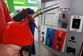 Gasoline prices in Nova Scotia are to be adjusted Saturday for the second time in two days. The Chronicle Herald
