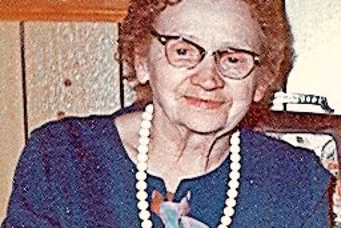 Sadie Rogers was murdered in her Cordova Street home in the fall of 1981. Despite a few tips over the years, the crime remains unsolved.
