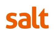 Salt logo.
