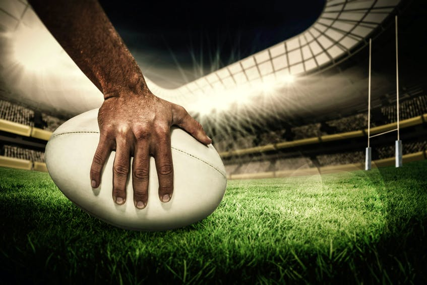 Rugby. - 123RF Stock Photo