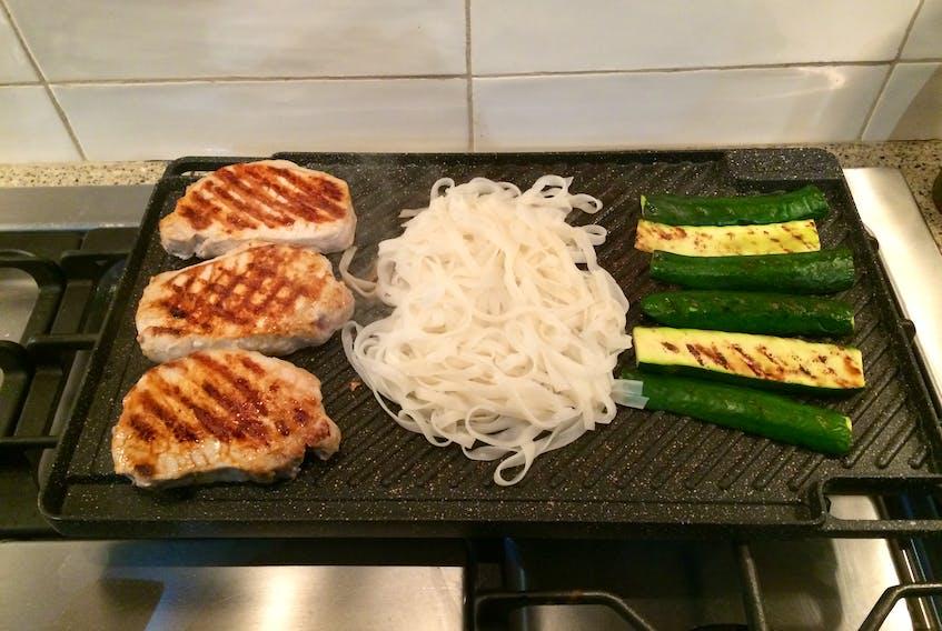 Supper's ready. — Russell Wangersky/SaltWire Network