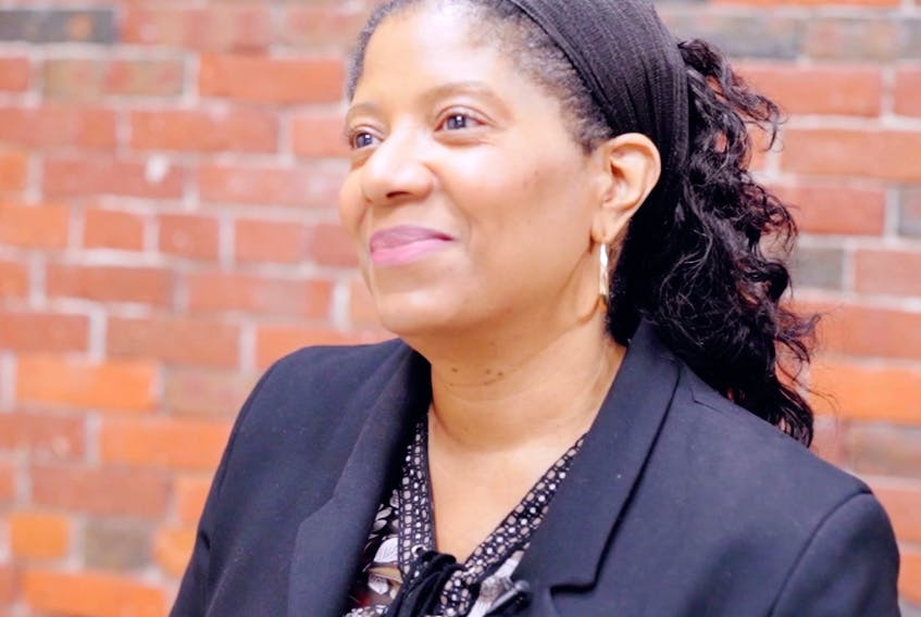 Dr. Ingrid Waldron. - Contributed