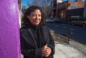 Dr. Ingrid Waldron pictured here in 2015. – Chronicle Herald File