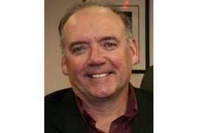 Marystown Mayor Sam Synard