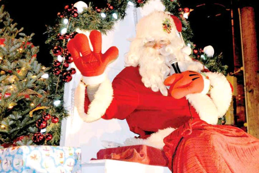 Santa Claus (File photo)