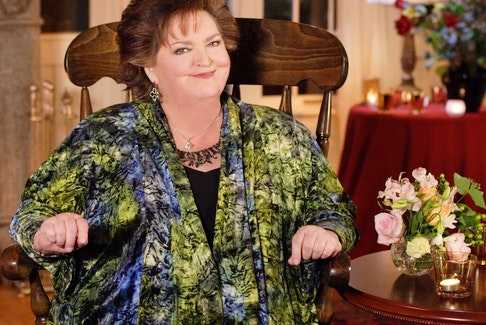 Legendary Cape Breton musician Rita MacNeil was to have been featured in the theatre production Dear Rita, but it has been cancelled due to COVID-19 protocols. CONTRIBUTED
