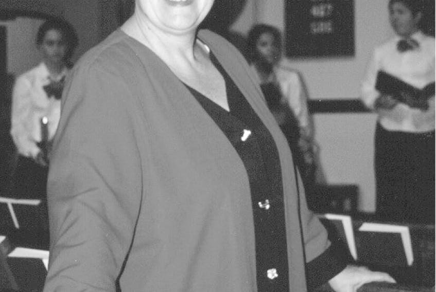The Louise Simons Memorial Scholarship will provide tuition for four singers.