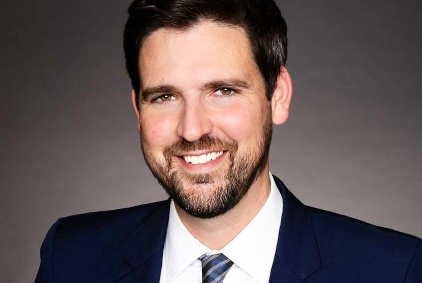 Central Nova MP Sean Fraser
