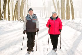 Physical activity can improve your balance and posture, help you to remain independent for longer and aid in preventing falls, injuries and certain diseases. 123RF