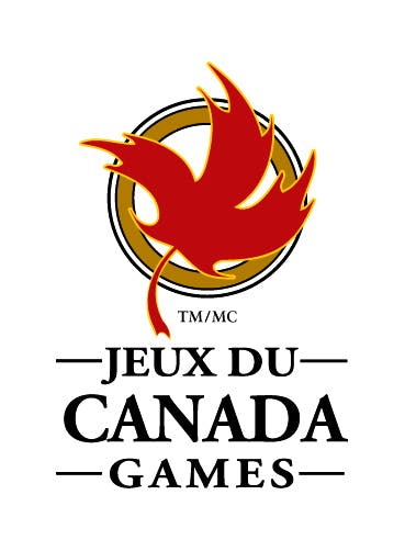 This is the generic logo for Canada Games that will later be incorporated with the yet-to-be designed logo for the 2023 Canada Winter Games being held in P.E.I.