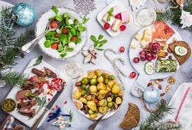 Treat yourself to new holiday dishes this year. - 123RF Photo