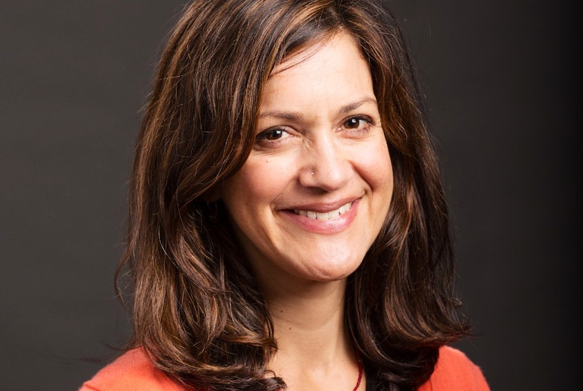 Dr. Serena Spudich, chief of neurological infections and global neurology at Yale University School of Medicine. Spudich is co-author of a new review about emerging evidence that COVID-19 may invade the brain.