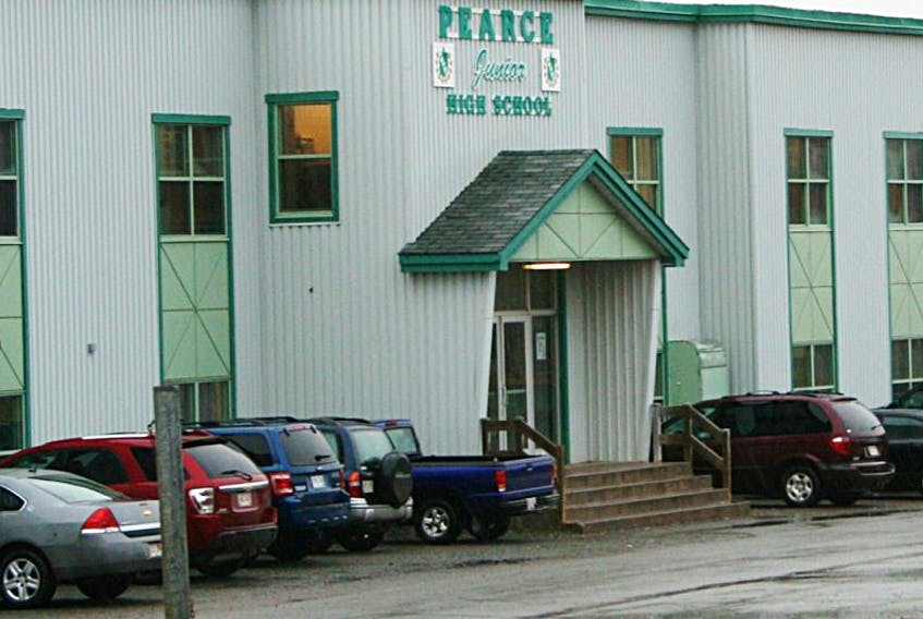 The closure of Pearce Junior High School in Burin has been delayed once more.