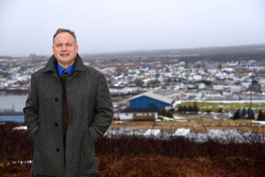 St. Lawrence Mayor Paul Pike said the town is disappointed about the recent Supreme Court of Newfoundland and Labrador decision ordering a full environmental impact statement for Grieg NL's aquaculture project on the Burin Peninsula.