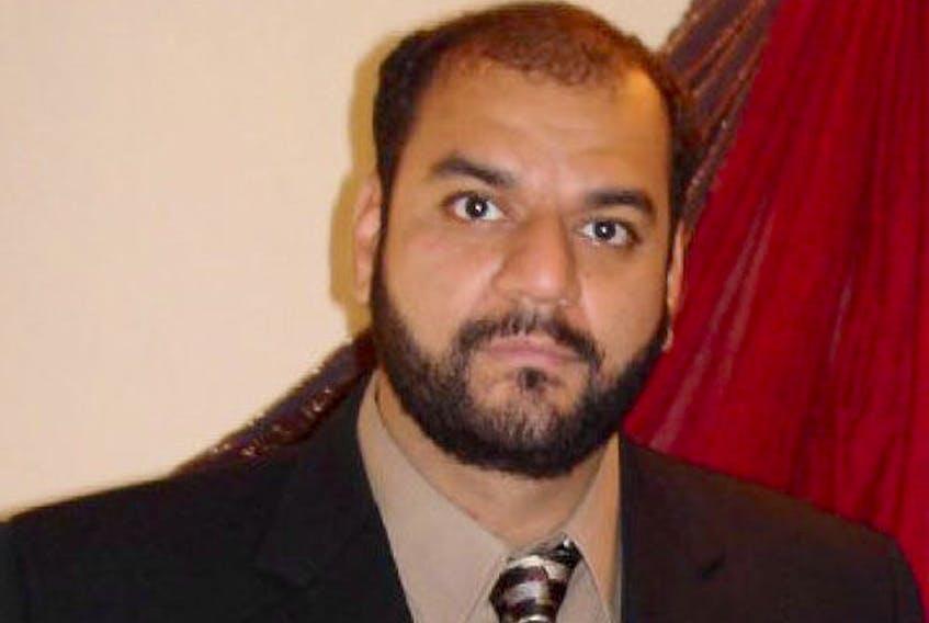 Muhammad Shareef Abdelhaleem.