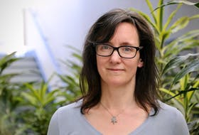 Sheila Wildeman is associate professor, Schulich School of Law, and founding fellow, MacEachen Institute for Public Policy and Governance, Dalhousie University. - Rachael Kelly / Dalhousie University