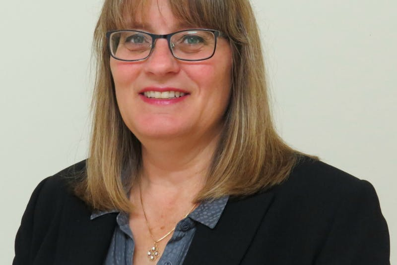 Shelley Muzika, CMHA P.E.I.'s acting executive director - Contributed