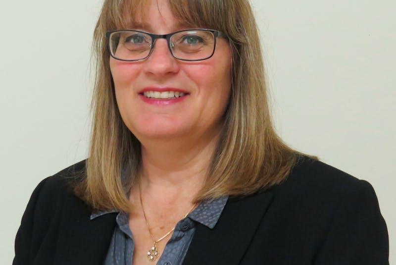 Shelley Muzika, CMHA P.E.I.'s acting executive director - Contributed
