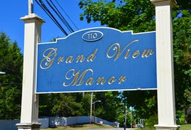 Representatives of Grand View Manor in South Berwick are hoping that a provincial announcement will be made soon about a new facility to replace the aging long-term care facility. KIRK STARRATT
