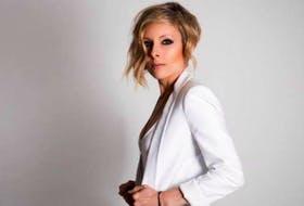 Singer-songwriter Christina Martin recently did an online makeup tutorial arranged through Side Door.
