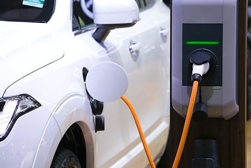 Canada should have more EV charging stations built.