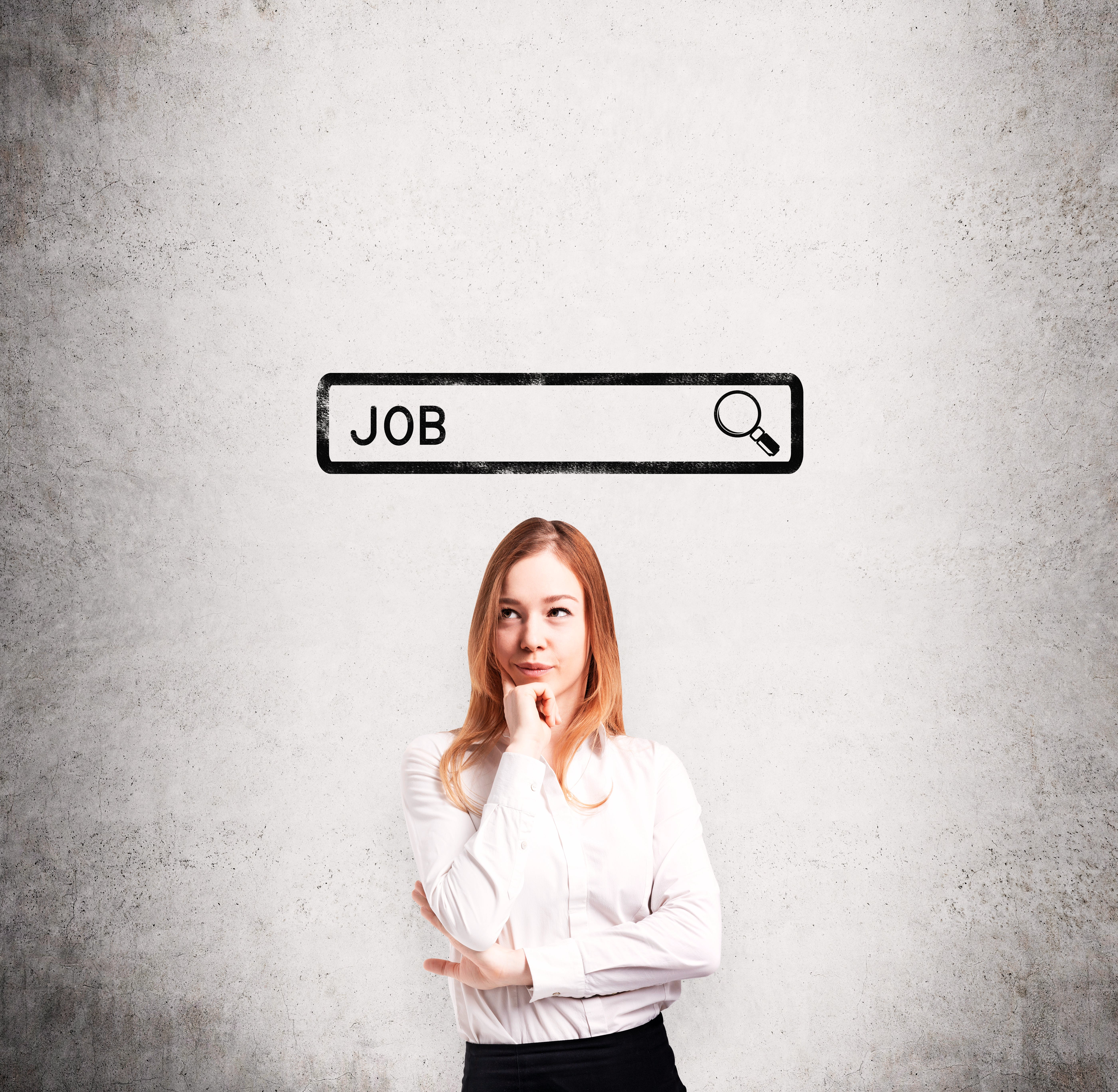 Make your scroll productive by following online job-hunting resources.