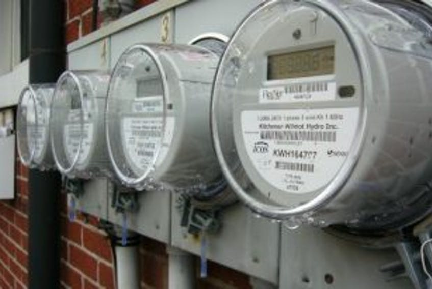 ['Smart meters allow residents to save money by using power during non-peak hours.']