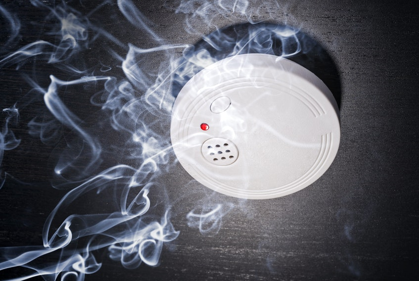 The Charlottetown Fire Department reminds residents that working smoke alarms provide an early warning to allow occupants to escape a fire and are proven to save lives. Smoke alarms should be on every level of the home and in all sleeping rooms.