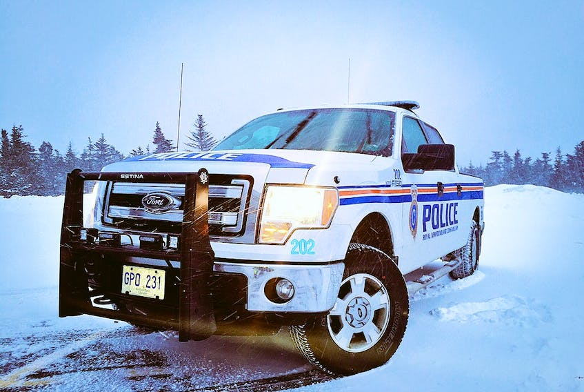 RNC in Labrador West charged a 38-year-old Wabush man with impaired driving of a snowmobile.